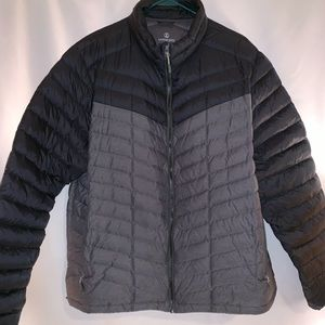 1a1a9d2e96b Lands' End Men's 800 Down Packable Jacket. M_5bd79ca29fe486940aa232f2.  Other Jackets & Coats you may like. Puffer Coat
